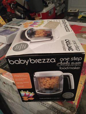 Baby food maker for Sale in Nashville, TN