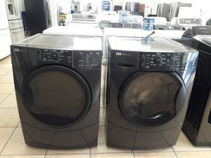 Kenmore Front Load Washer and Dryer for Sale in Lynwood, CA
