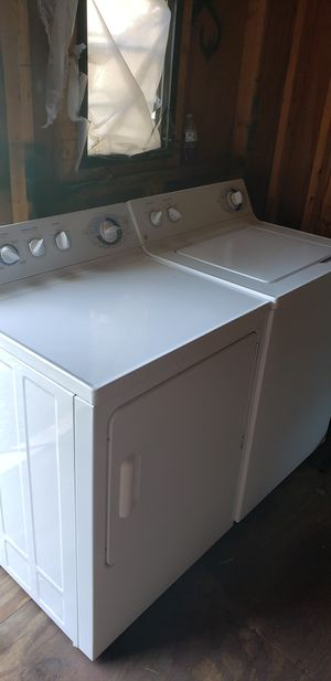 Set ge very clean works great for Sale in Millsboro, DE