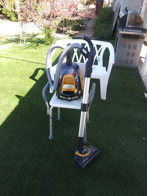 Brand new areca readyforce Total vacuum and a shampooer for Sale in Moreno Valley, CA