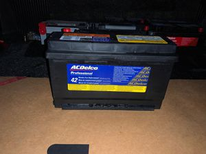Mercedes/BMW Car battery for Sale in Los Angeles, CA