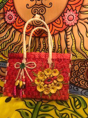 Bolsos de palma 100% artesanales for Sale in Conroe, TX