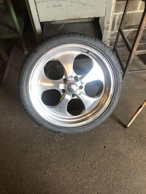 """20"""" American Eagle Billet Wheels for Sale in Warren Park, IN"""