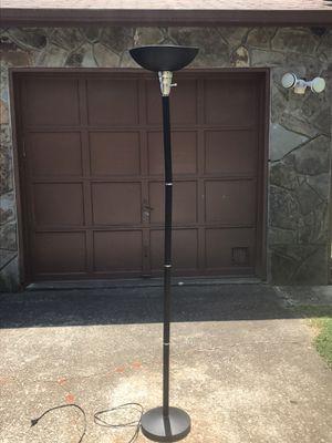 Floor lamp for Sale in Lawrenceville, GA