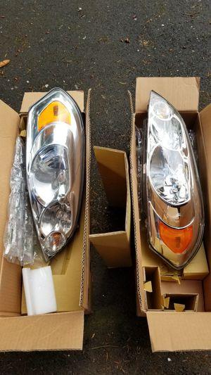 2006 Monte Carlo SS headlights for Sale in Tacoma, WA