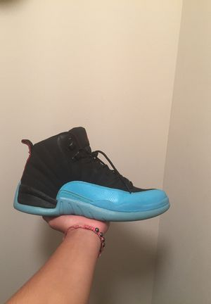 Jordan 12 gamma for Sale in Coronado, CA