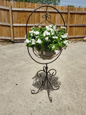 Plant stands for Sale in San Antonio, TX