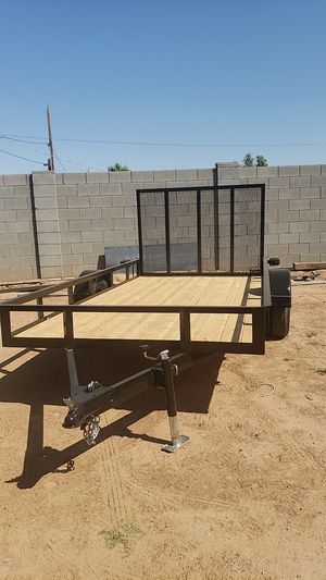 Brand New trailer for Sale in Phoenix, AZ