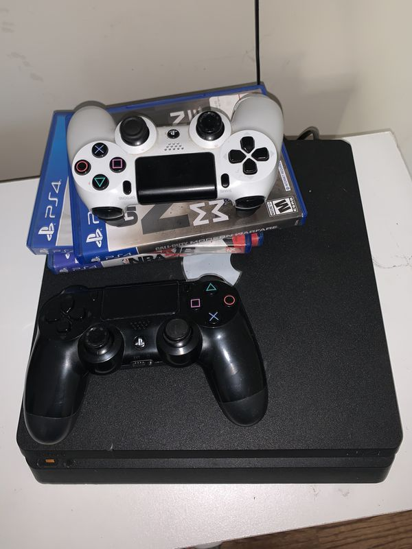 Play station for sale