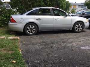 Ford five hundred for Sale in North Lauderdale, FL