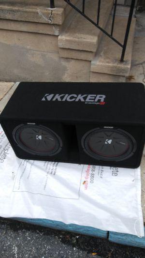 Kicker for Sale in Reading, PA