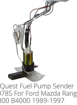 Carquest Fuel Pump Sender Unit for Sale in San Antonio,  TX