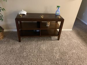 Wood Tv Stand for Sale in Murfreesboro, TN