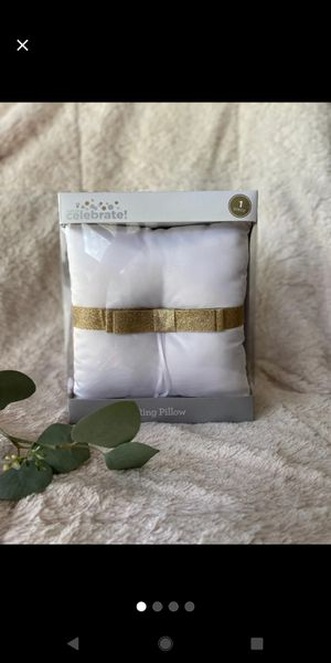 Ring pillow for Sale in Phoenix, AZ