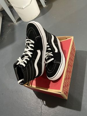 Cheap Vans Size 8 for Sale in Parma, OH