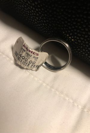 Kohl's ring for Sale in Lowell, MA