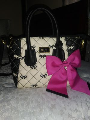 Luv Betsy Johnson Bag for Sale in Beaumont, CA