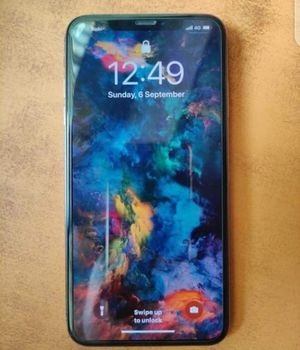 iPhone xs max for Sale in Pinon, AZ