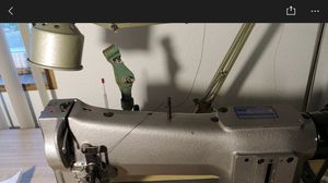 Industrial Embroidery Machine for Sale in Graham, WA