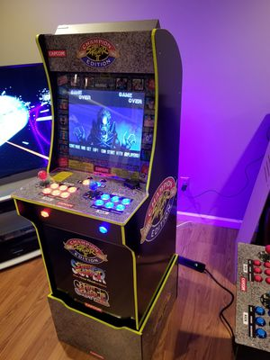 Arcade Cabinet - Over 13, 000 games! for Sale in Hamilton Township, NJ