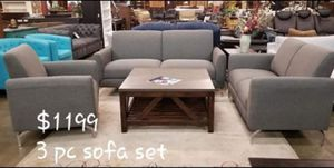 Sofa set for Sale in Renton, WA