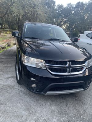 2012 Dodge journey by owner for Sale in Plant City, FL