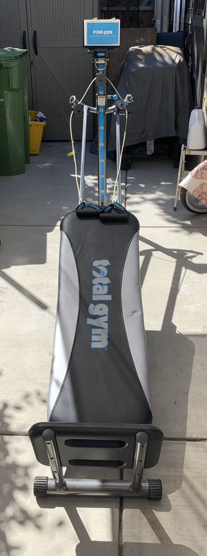 Total Gym Platinum Pro for Sale in Hayward, CA