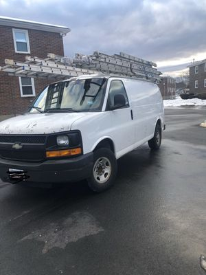 Express-Chevy 2007 for Sale in Peabody, MA