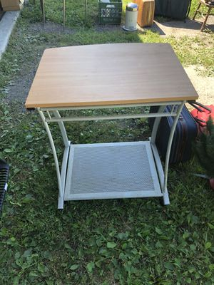 Computer table for Sale in Bay City, MI