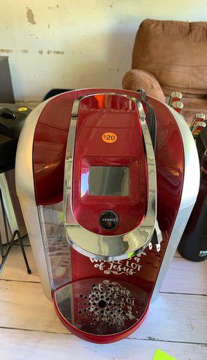 Keurig 2.0 for Sale in Arlington, TX