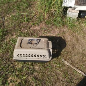 Pet Carrier Perfect For A Chihuahua Or A Small Cat for Sale in Lake Wales, FL
