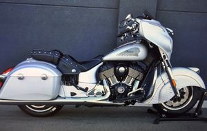 Indian Motorcycle Oil Change for Sale in Garden Grove, CA