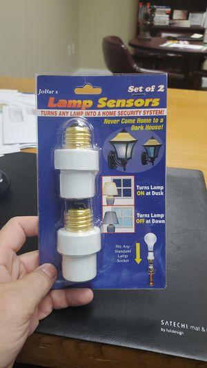 Light lamp sensors for Sale in Land O' Lakes, FL