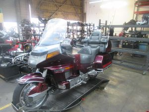 PARTED OUT - 1990 88-90 Honda Goldwing Gl1500 - Motorcycle parts - 200315 for Sale in Anaheim, CA