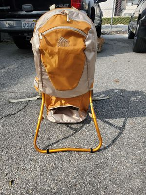 Kelty kids hiking backpack for Sale in Los Angeles, CA