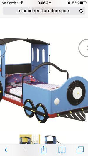 Train bed frame for Sale in Nashville, TN