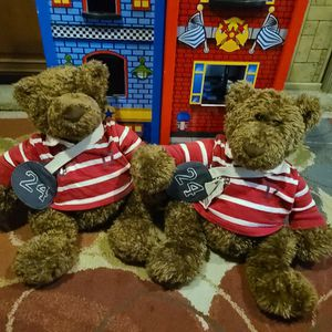 Gund American Eagle Rugby Teddy Bears for Sale in Littleton, CO