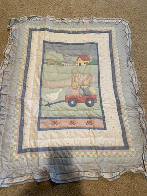 Baby quilt for Sale in Bay City, MI