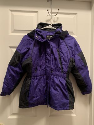 Kids jacket size 10/11 for Sale in Coraopolis, PA