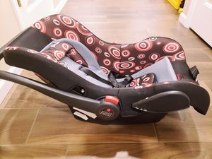 Car seat For infants Maximum weight ( 28.6 lbs ) for Sale in Rolla, MO