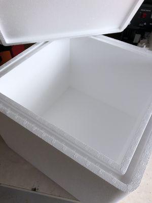 Styrofoam coolers for Sale in La Vergne, TN