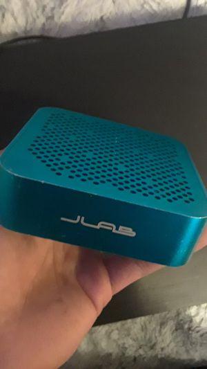 Jlab crasher mini speaker for Sale in Pueblo, CO