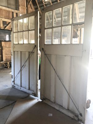 Old Carriage Doors for Sale in Delaware, OH