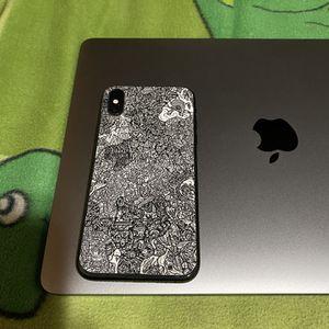 iPhone XS for Sale in San Bernardino, CA
