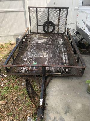 Utility trailer for Sale in Pompano Beach, FL
