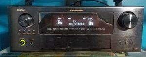 Denon AVR987 7.1 surround sound receiver for Sale in West Mifflin, PA