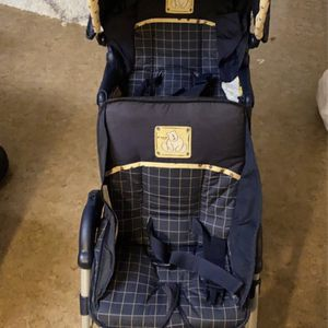 DOUBLE STROLLER for Sale in Oxon Hill, MD