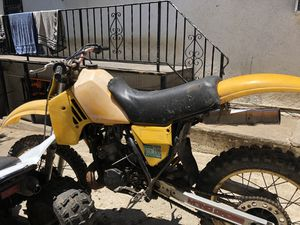 Yamaha yz 250 for Sale in Los Angeles, CA