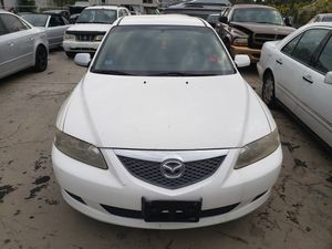 2005 Mazda 626 part out for Sale in Tampa, FL