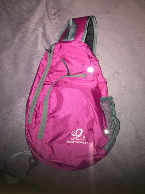 Pink backpack for Sale in Alhambra, CA